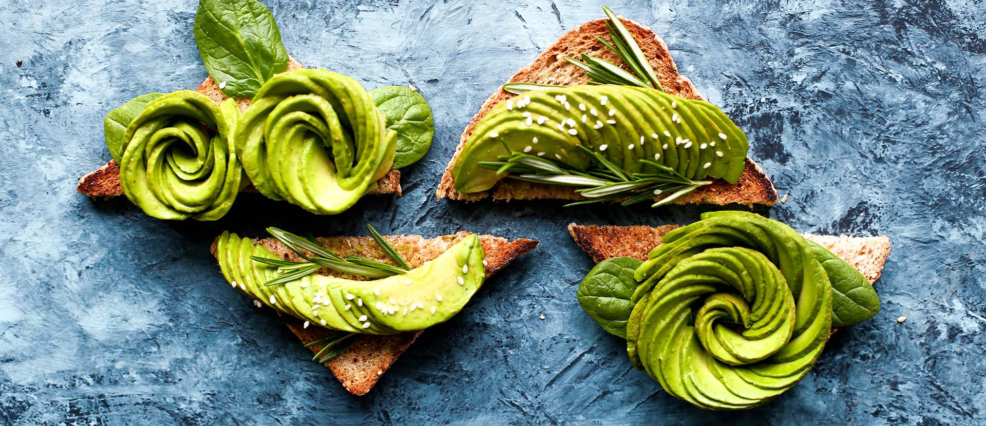 food fidelizzazione avocado toast marketing